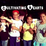 Cultivating Hearts for the Nations