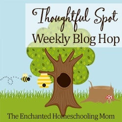 Thoughtful Spot Blog Hop #53