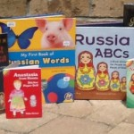 Best Books About Russia For Kids