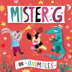Los Animales | Bilingual Kid's CD Giveaway