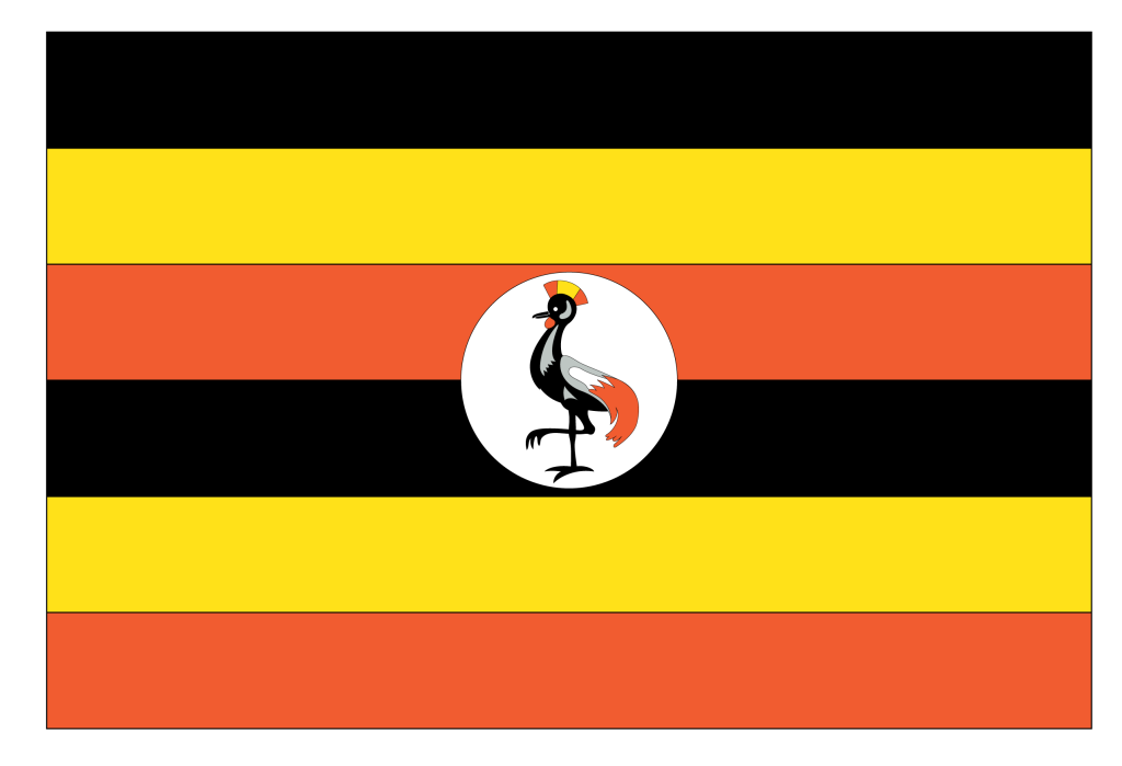 Ready to explore Uganda? We will virtually travel and look at a country map, flag, and learn new facts. A great world geography lesson for kids!