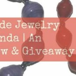 Fair Trade Jewelry From Uganda + Giveaway