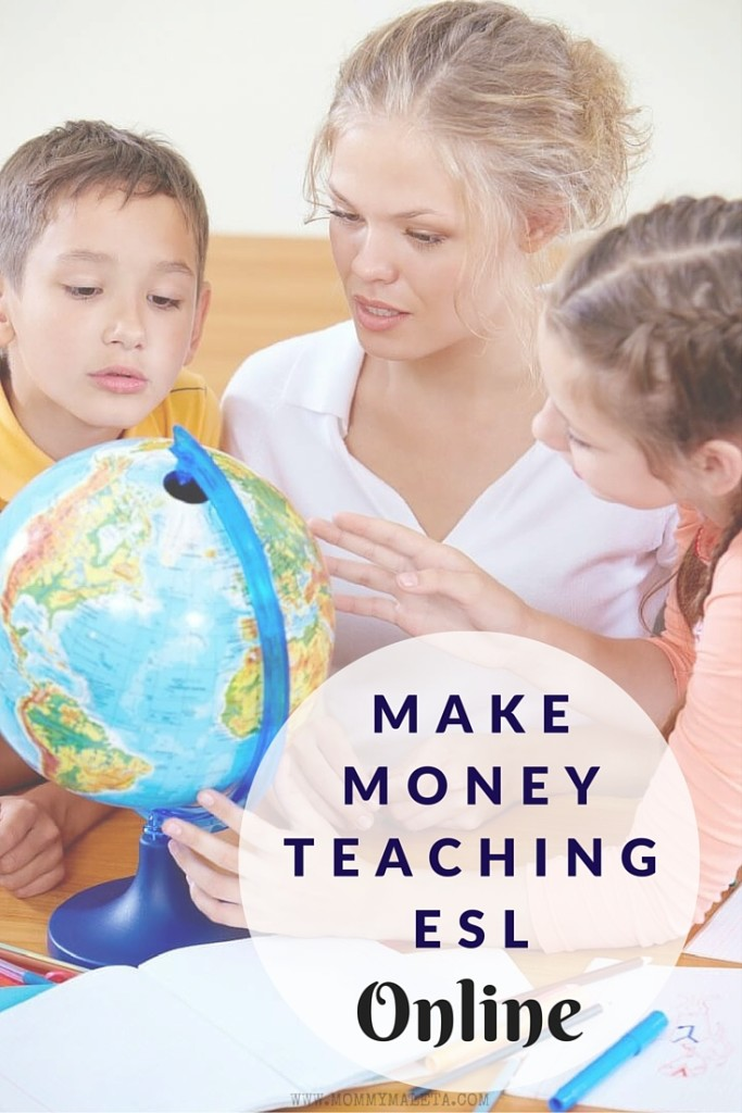 If you are a teacher or a homeschool mom with a busy schedule and desire to make money online you may have asked yourself: Can I make money teaching online?
