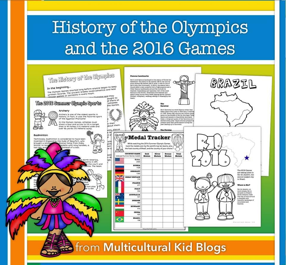 History of the Games and Medal Tracker